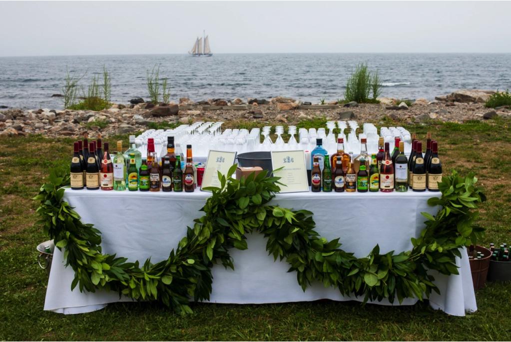 Tall Ship Bar