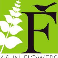 F as in Flowers